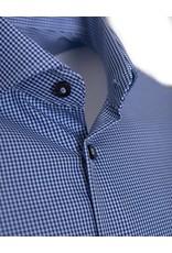 Polifroni BLU Polifroni BLU - Blue Vichy Shirt - G1847216