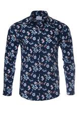 Seven Seas Seven Seas - Cuban Flowers - Shirt-19252