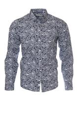 Casual Friday Casual Friday - Paisley Shirt - 20502488
