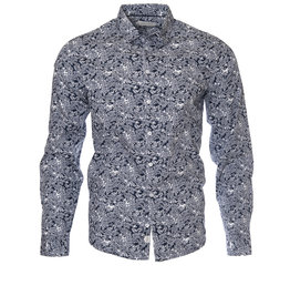Casual Friday Casual Friday - Paisley Shirt