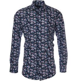 Venti Venti - Navy Summer Shirt