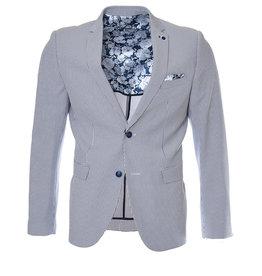 Liel Horsens - Seersucker Sport Jacket