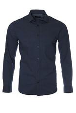 Matinique Matinique - Navy Summer Shirt - 30203516