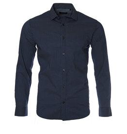 Matinique Matinique - Navy Summer Shirt