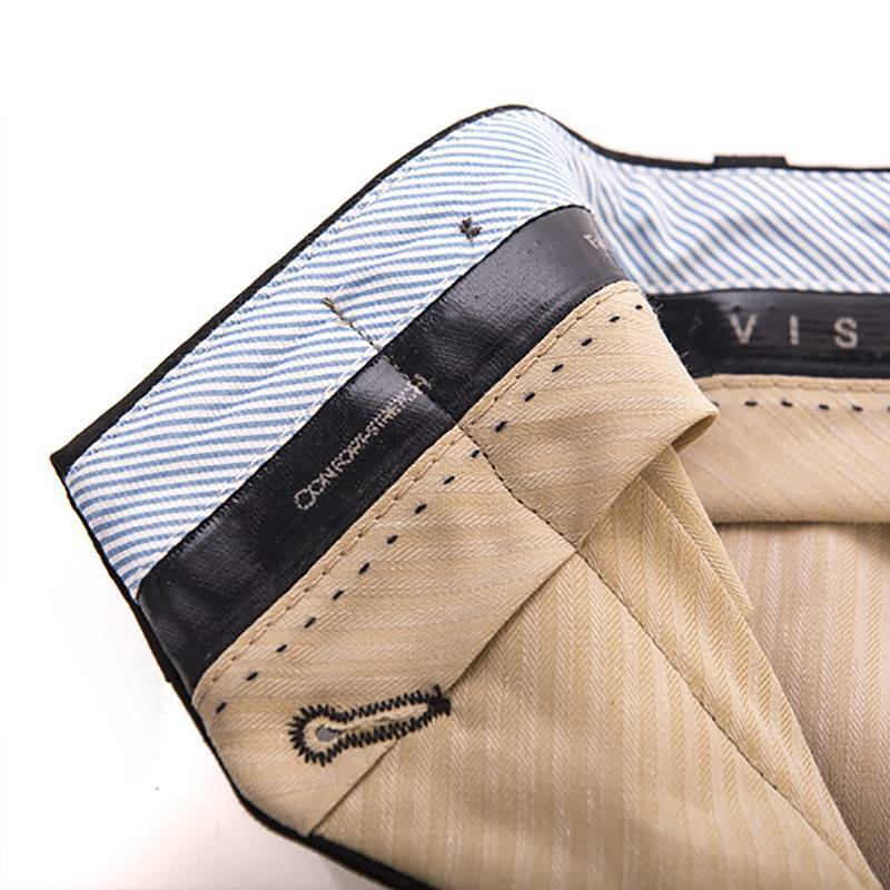Vision Modern Fit Pant by Vision - Sand