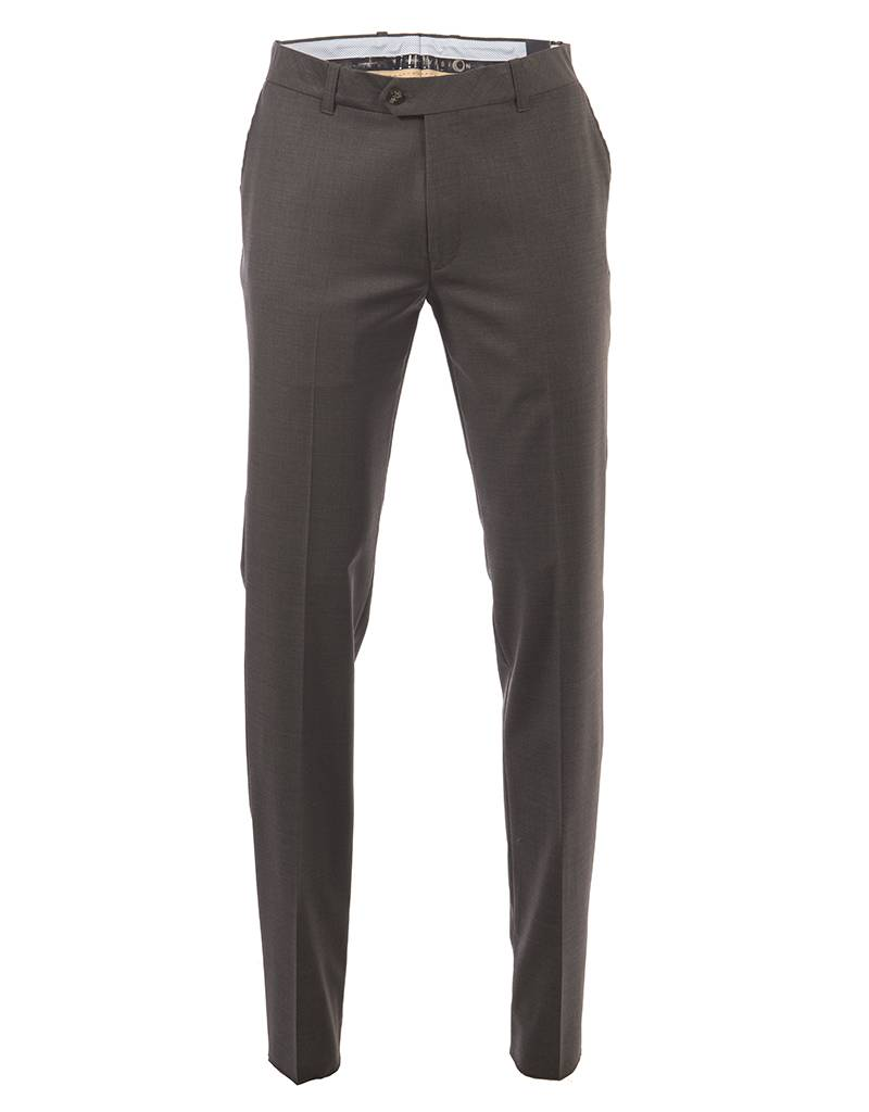 Vision Modern Fit Pant by Vision - Medium Grey