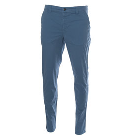Marco Marco - Petrol Stretch Chino