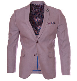 Liel Horsens - Berry Slim Jacket