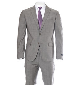DKNY - Summer Taupe Suit