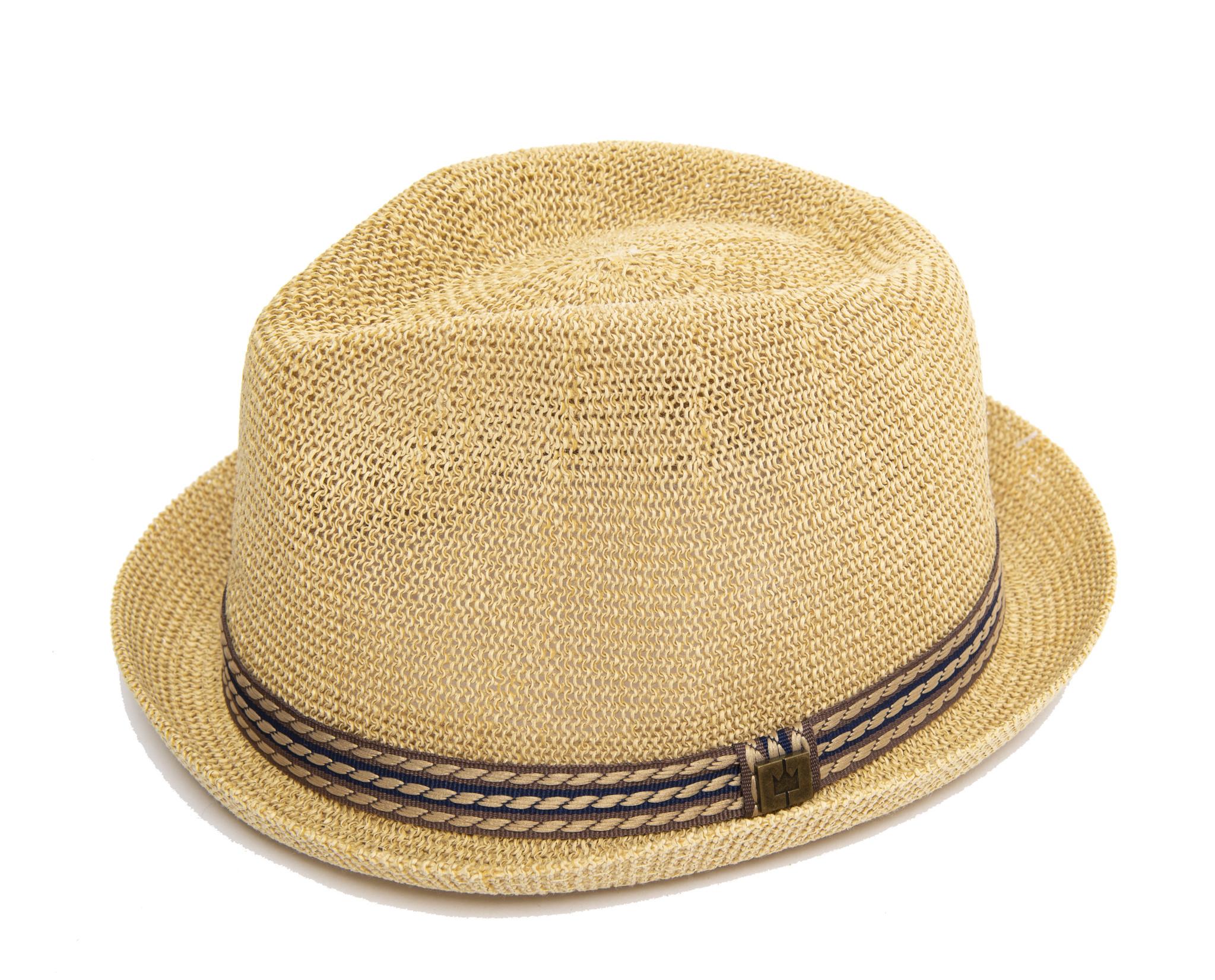 Crown Cap - Summer Hat- 5 -10152-