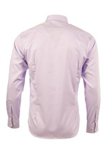 Polifroni BLU Semi-Fitted Shirt in Light Purple by BLU from Polifroni