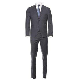 Paul Betenly Paul Betenly - Griffin Slim Suit in Blue