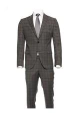 Not Your Father's Suit Not Your Father's Suit Charcoal Check (42119)