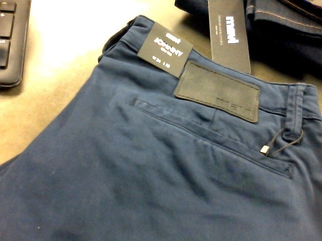 MAVI Jeans Mavi - Johnny Slim Chino - 0074323957