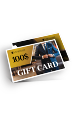 Gift Card - 100$