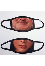 HXGN Custom Masks- Hexa-