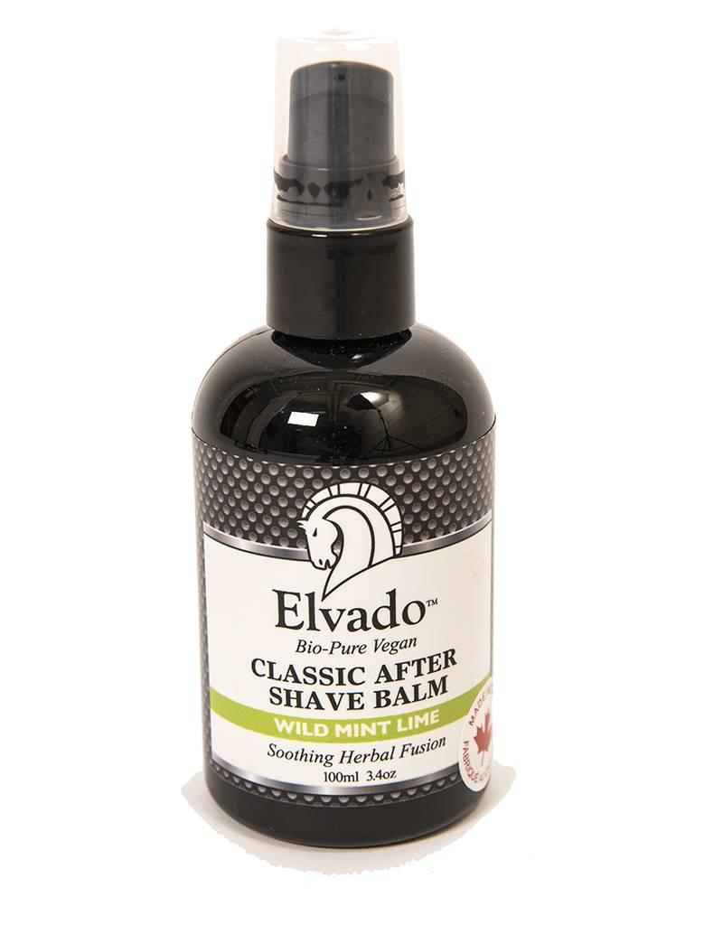 Elvado - Shaving Cream - Royal Tahitian Lime