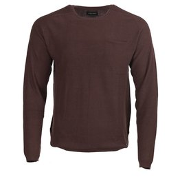 Casual Friday Casual Friday - Wine Sweater