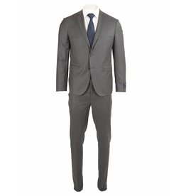 Paul Betenly Paul Betenly - Griffin Slim Suit in Grey