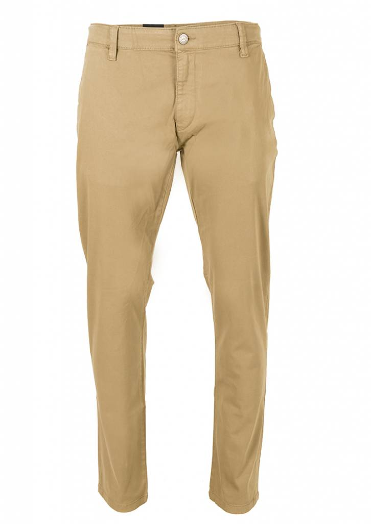 MAVI Jeans Mavi -Johnny Khaki Chino (0074317009)