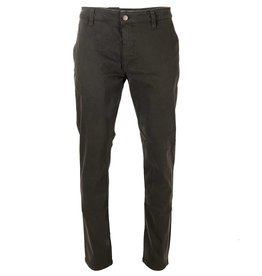 MAVI Jeans Mavi -Johnny Charcoal Chino