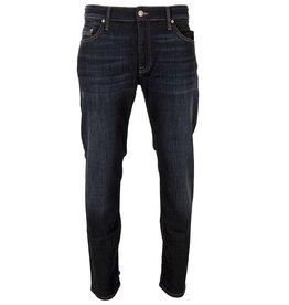MAVI Jeans Mavi Jeans - Zach - Brushed Williamsburg Rinse