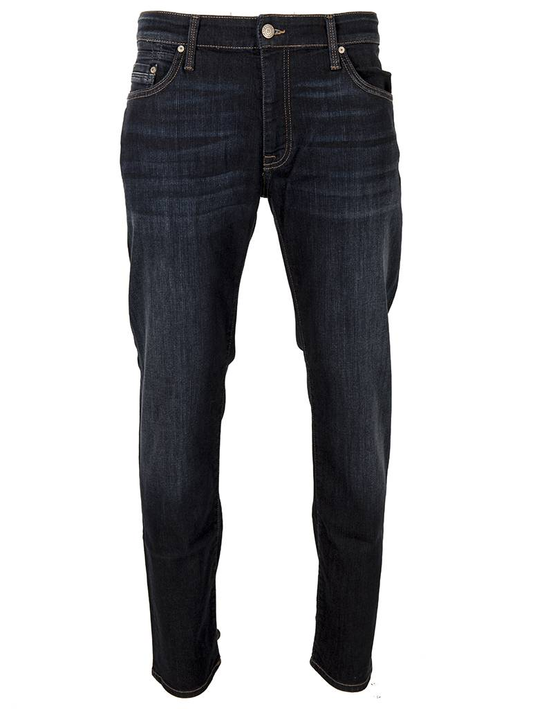 MAVI Jeans Mavi Jeans - Zach - Brushed Williamsburg Rinse (0045315178)