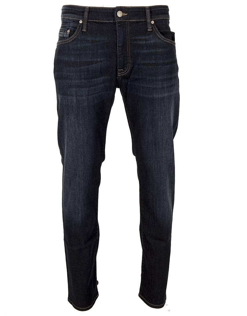 MAVI Jeans Mavi Jeans - Zach - Brushed Williamsburg Rinse (0045315178)