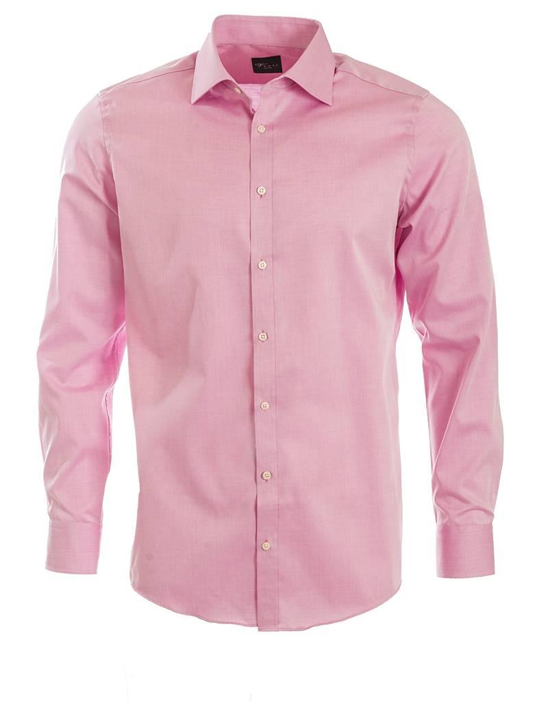 Venti Venti - Lilac Dress Shirt - 001800