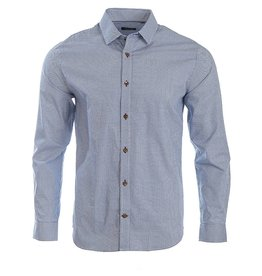 Matinique Matinique - Blue Summer Shirt