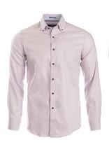 CASAMODA CASAMODA - Lilac Woven Shirt - 382915000