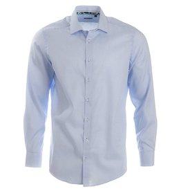 Venti Venti - Micro-Houndstooth Shirt