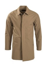 Matinique Matinique - Beige Spring Coat - 30202524