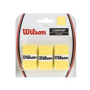 Wilson PRO OVERGRIP - YELLOW