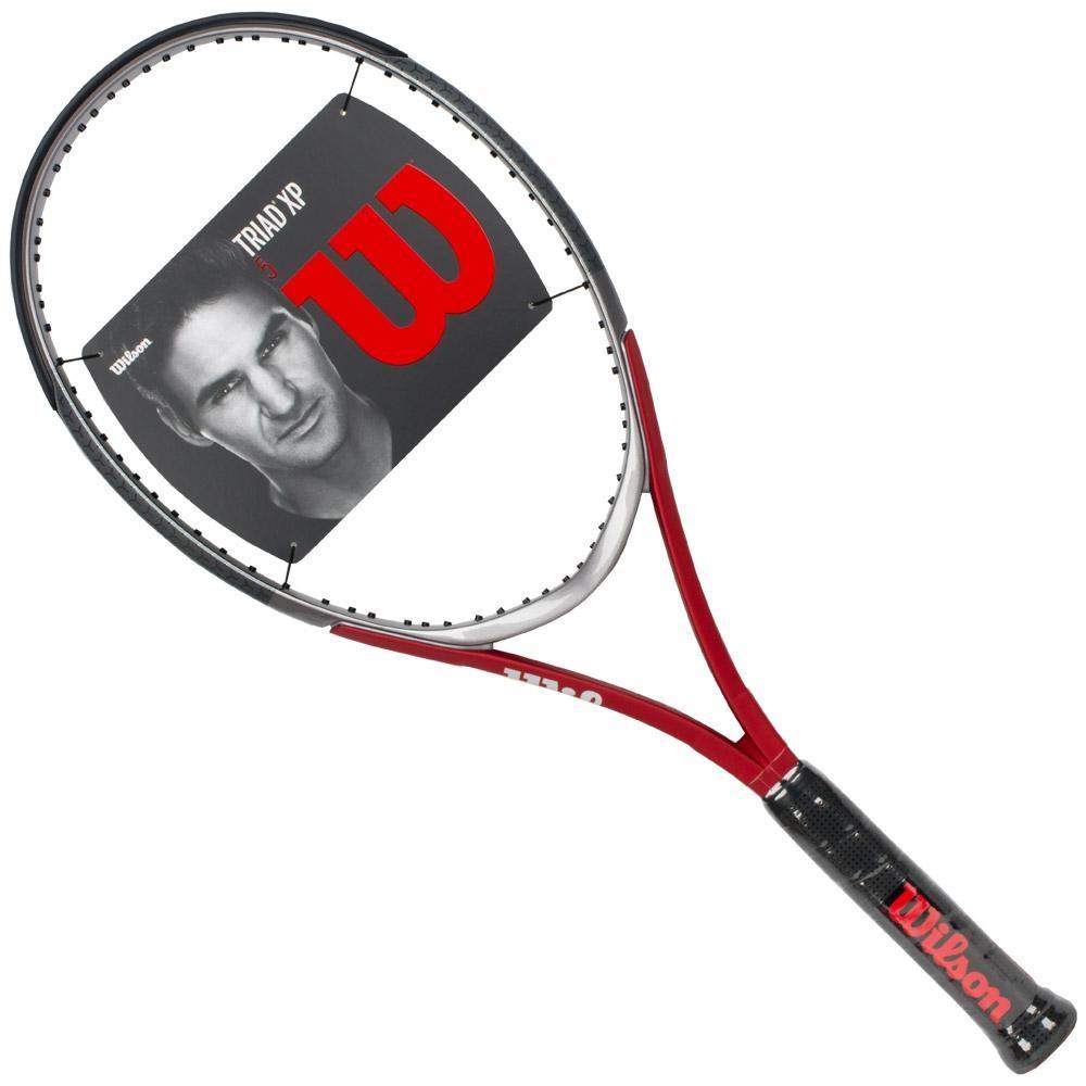 Wilson TRIAD XP5 Tennis Racquet Racket String 103sq 275g G2 16x18 WRT73791U2