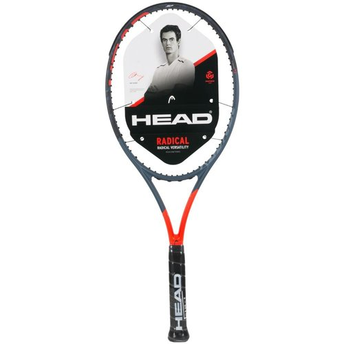 Head Graphene Radical 360 MP