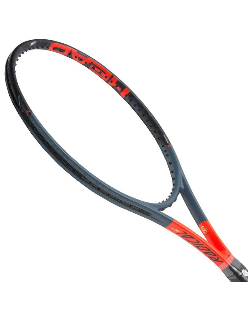 Graphene Radical 360 MP
