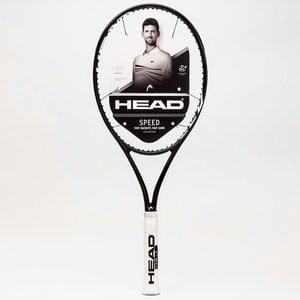Head Speed MP Black