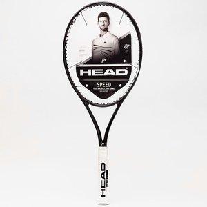Head Speed Pro Black