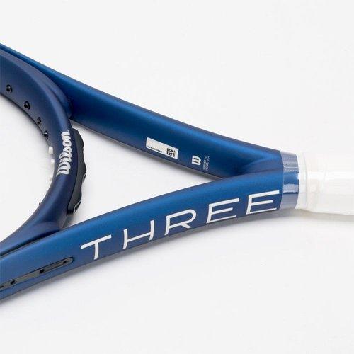 Wilson Triad Three
