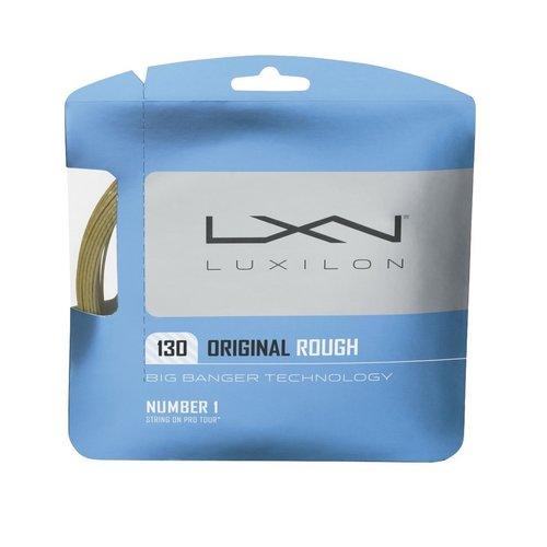 Luxilon ORIGINAL ROUGH 130