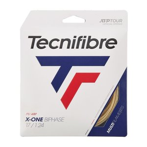 tecnifibre X-One Biphase 17g