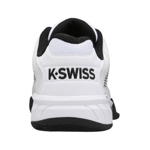 K-Swiss Hypercourt Express 2 BarelyBlue/White/Black