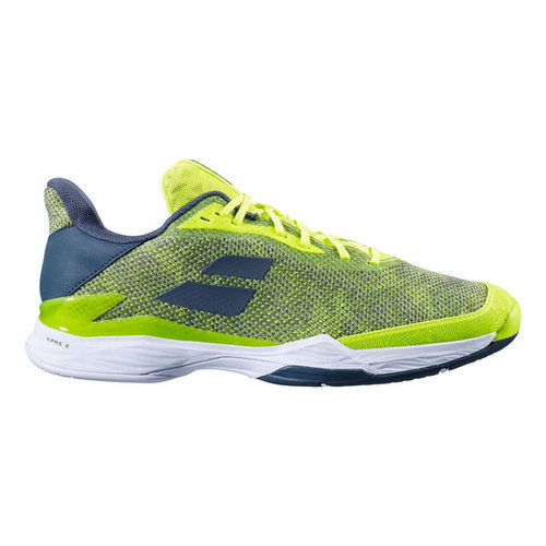 Babolat Jet Tere All Court Fluo Yellow