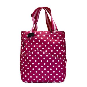Maggie Mather Tennis Tote