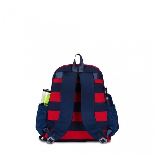 Game On Tennis Backpack Anchor