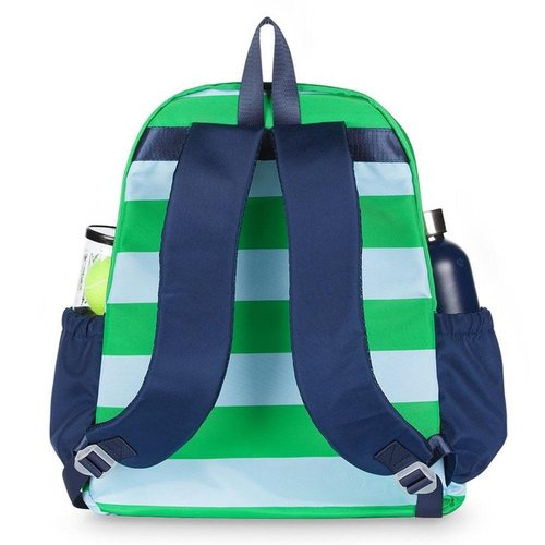 Game On Tennis Backpack Sporty