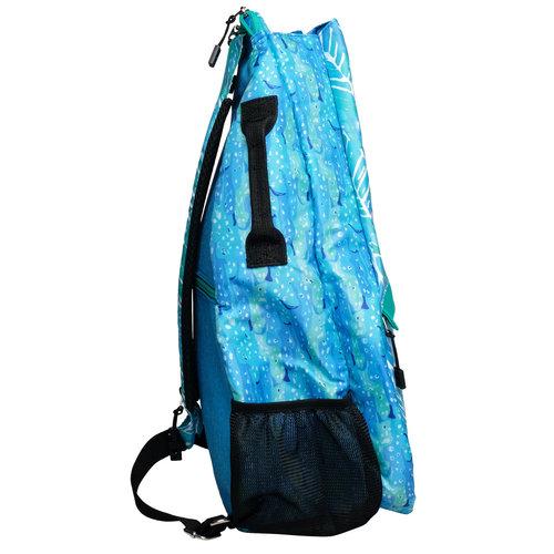 GloveIt GloveIt Backpack Mystic Sea