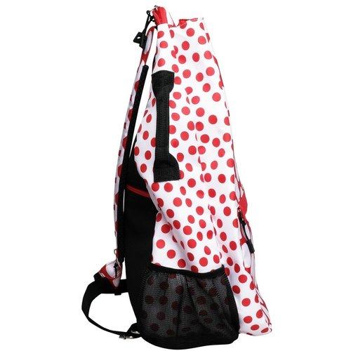 GloveIt GloveIt Backpack Ta Dot