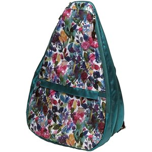 GloveIt Glove lt Backpack Painted Meadow